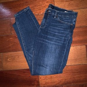 Lucky brand skinny jeans! 🍀